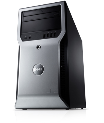 Dell Workstation Precision T1600